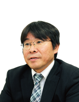 技術開発部 2013年9月入社 プロジェクトマネージャー 柳澤 Yanagisawa