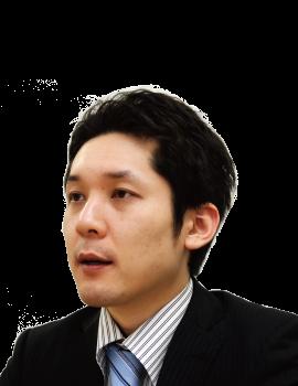 技術開発部 2014年9月入社 須藤 Sudo
