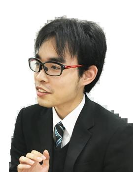NW事業部 2015年7月入社 清水 Shimizu